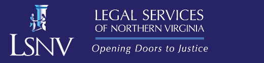 Legal Services of Northern Virgina