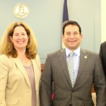 Picture of Lee, Silberberg, Levine and Ferguson