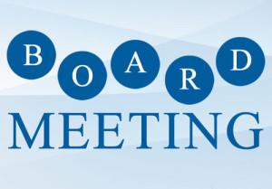 LSNV Board Meeting