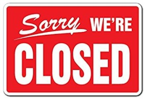 LSNV Offices Closing Early on Thursday, December 13, 2017